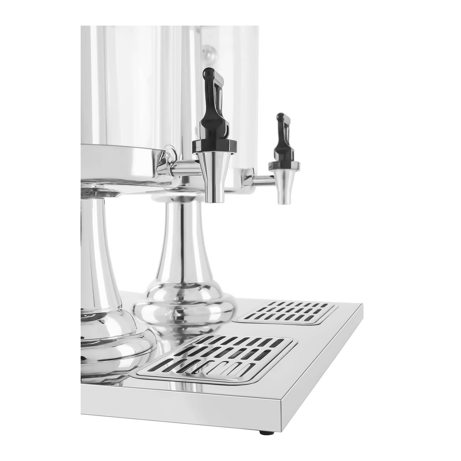 saftspender dispenser getr nkespender saftdispenser wasser. Black Bedroom Furniture Sets. Home Design Ideas
