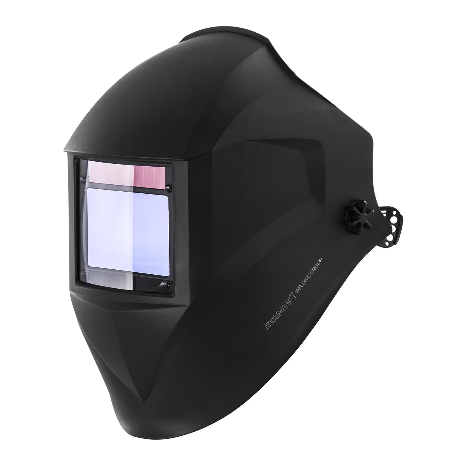 Careta De Soldar Casco Soldadura Máscara Hasta Protección Conmutación Hasta Máscara 1/30.000S d6f41b