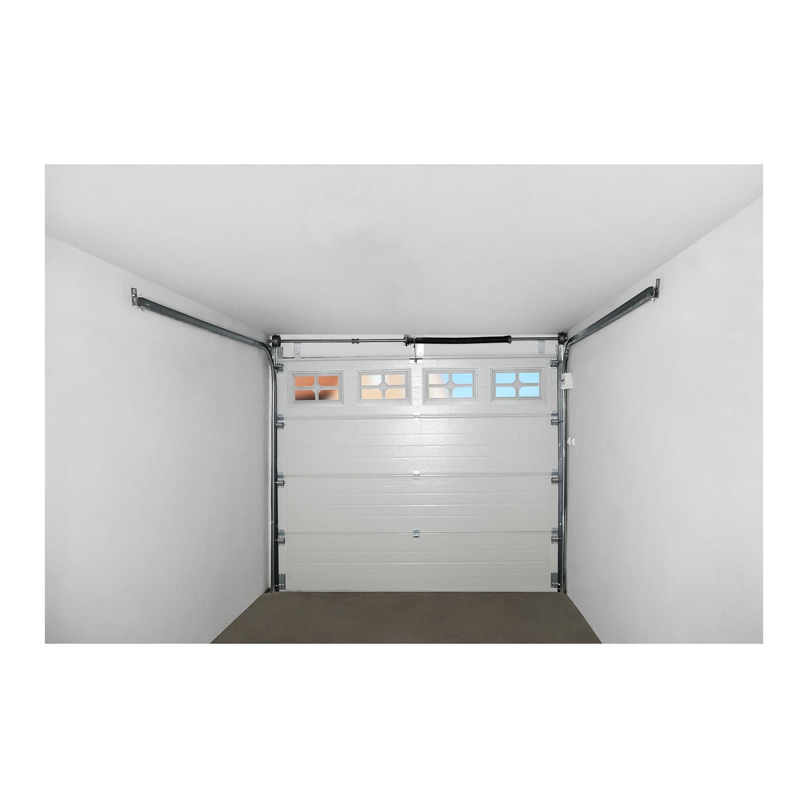 Garage Door Sectional Door Roller Door Industrial Door