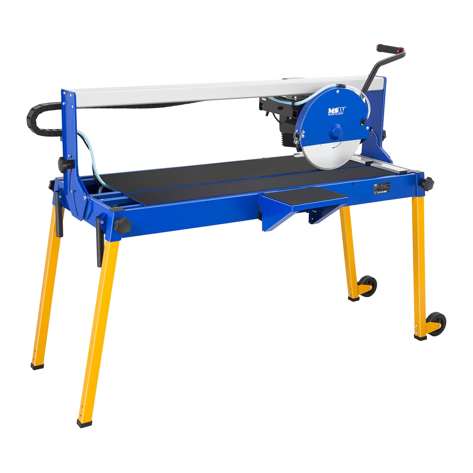 Electric Tile Cutter Wet Professional Tile Cutting Machine