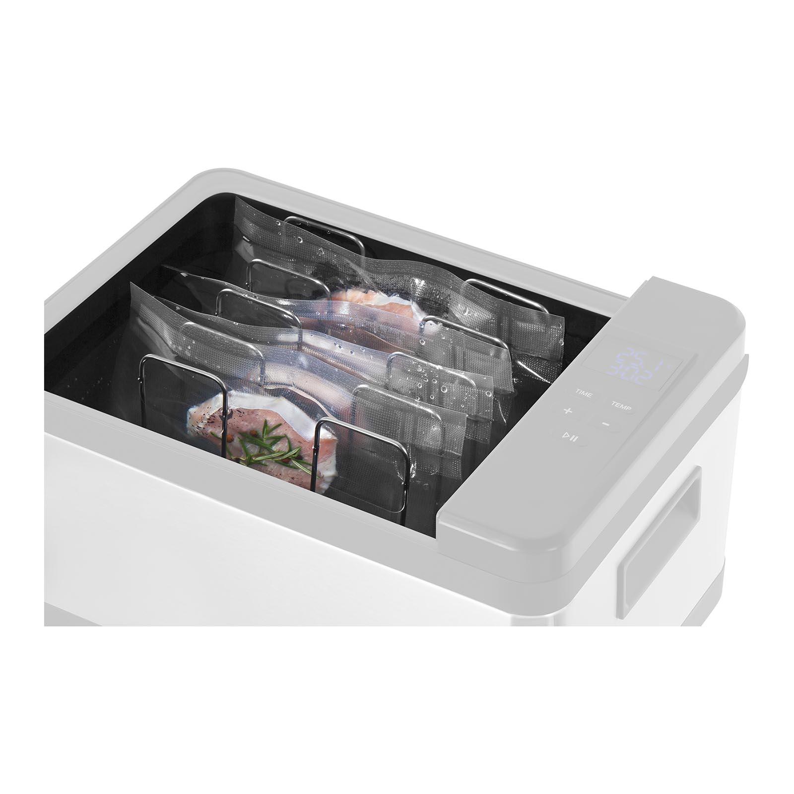 vakuumierbeutel aufbewahrungsbeutel vakuumfolie goffriert 40 x 30 cm 200 st ck ebay. Black Bedroom Furniture Sets. Home Design Ideas