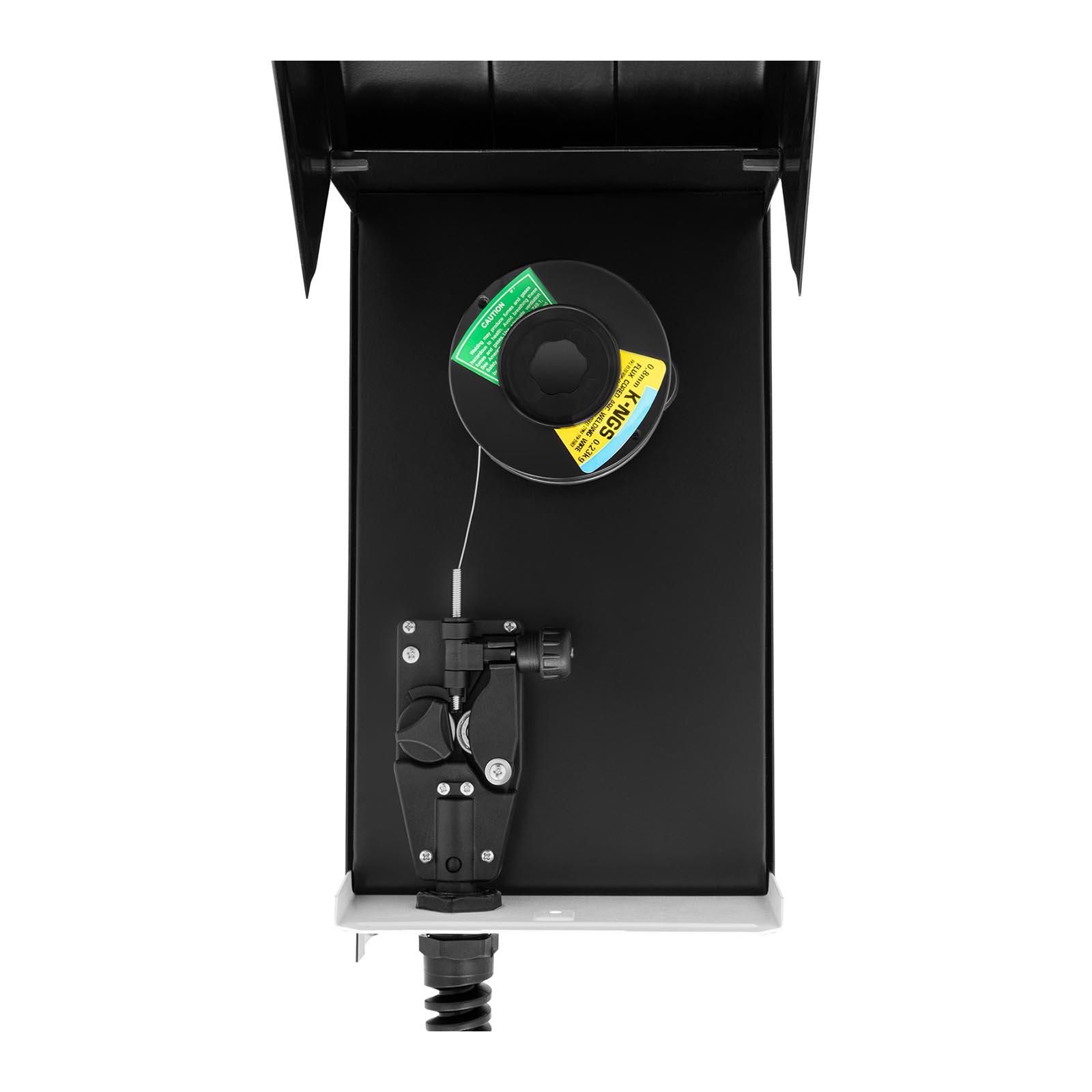 poste a souder mig sans gaz semi automatique fcaw fil fourre flux 230 v 90 ebay. Black Bedroom Furniture Sets. Home Design Ideas