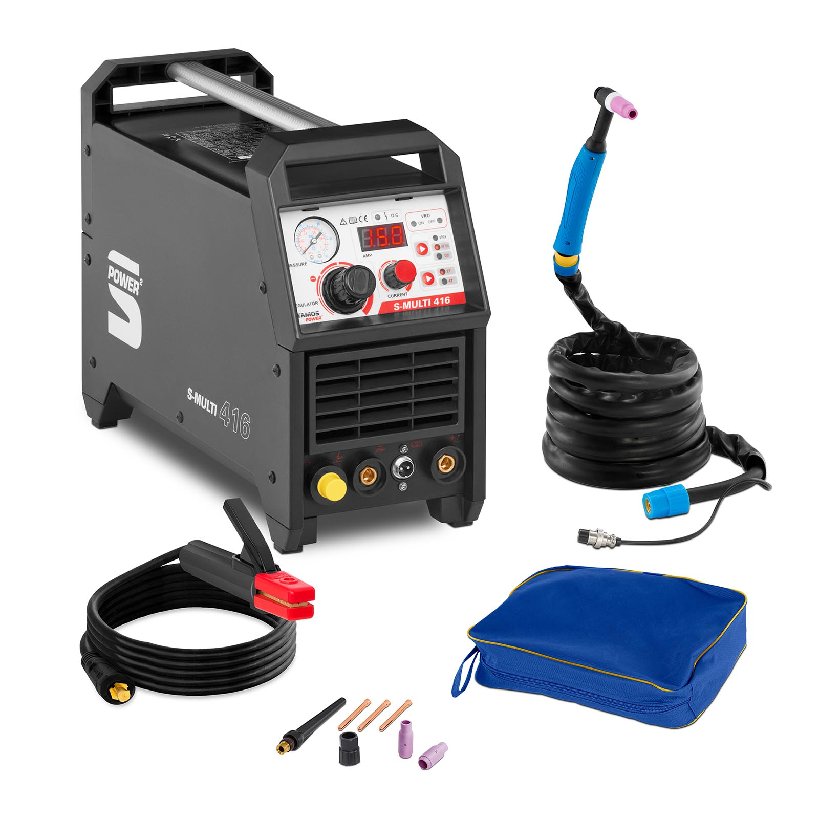 how to choose tig welding machine