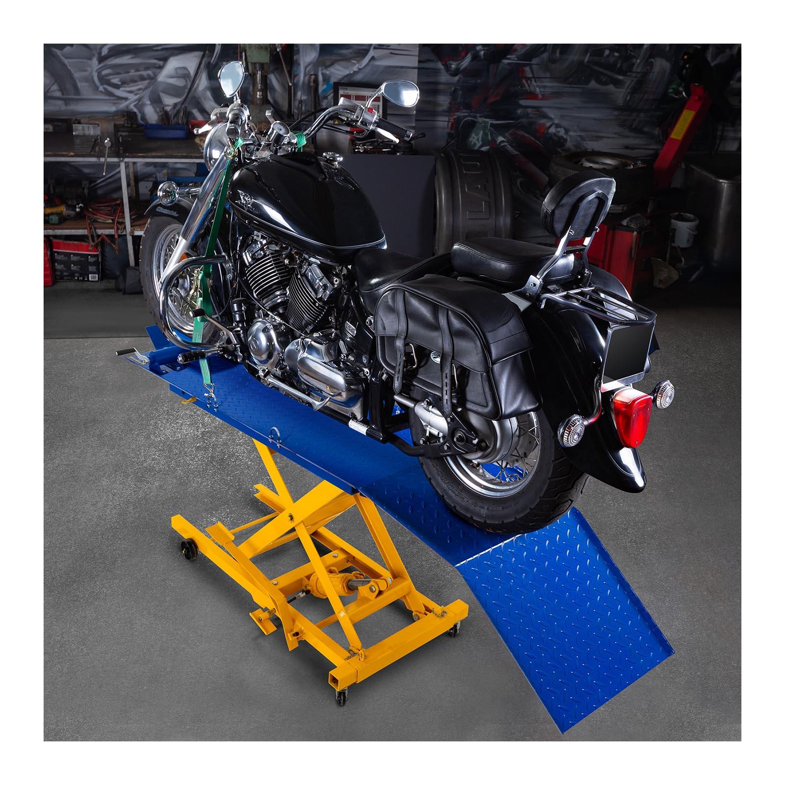 MSW Motor Technics Motorcycle Lift MSW-MHB-360-780