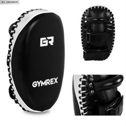 Gymrex Pao Boxe Bouclier De Frappe Coussin Patte dours