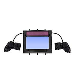 Schweißschutzglas Filter Schweißhelm Schweißmaske Automatik Sub Zero Operator