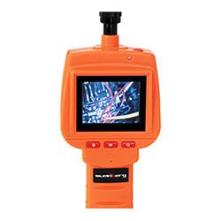 "Inspektionskamera Endoskop Kamera wasserdicht Endoscope 2,4/""  LCD 180° Ø 5,5 mm"